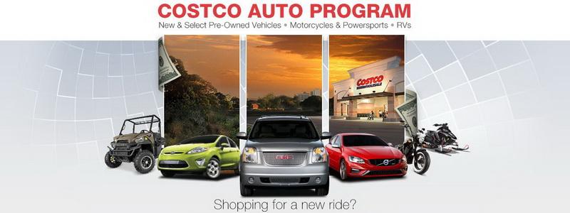 Costco Auto Program >> Costco Auto Program And Polaris Announce A Special Offer