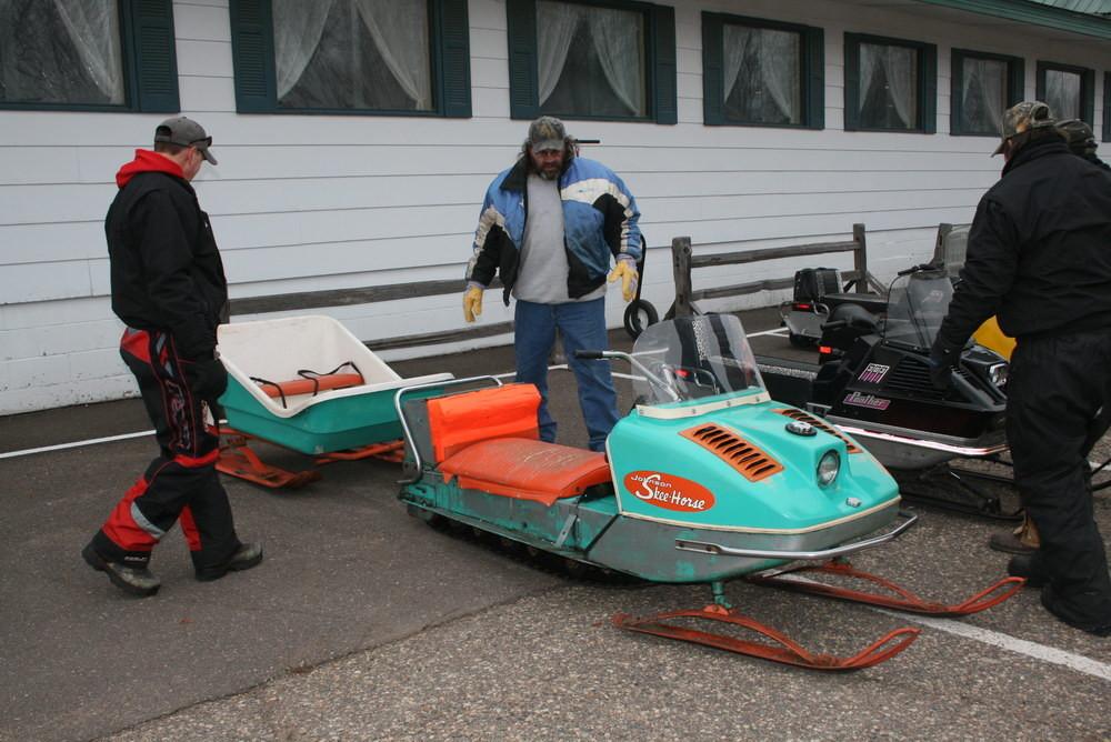 AWSC - Association of Wisconsin Snowmobile Clubs