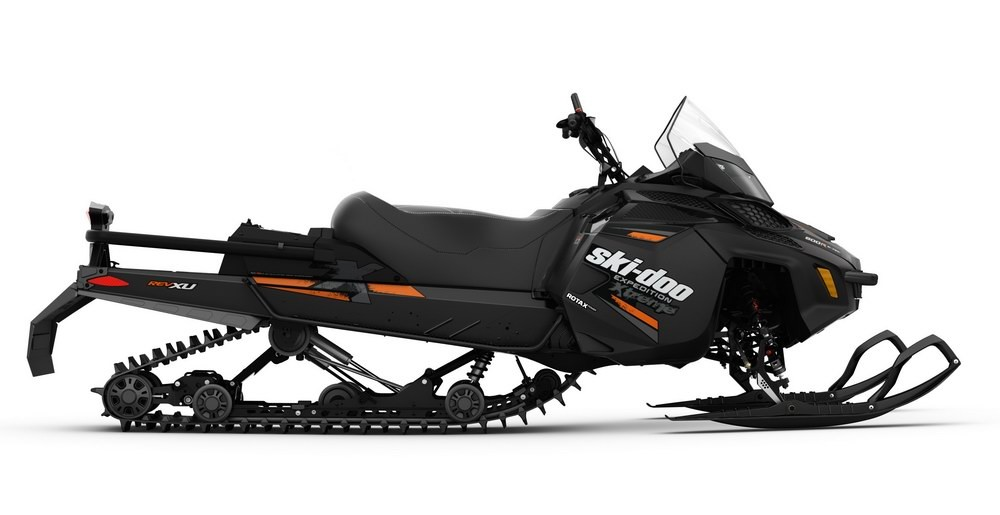 2017 Model Snowmobile Release - Ski-Doo - MaxSled com Snowmobile