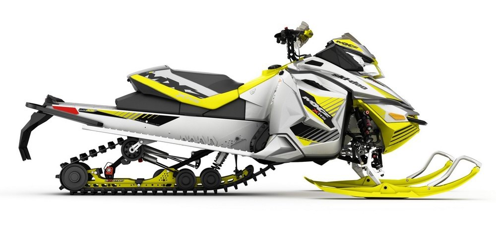 MXZ X RS