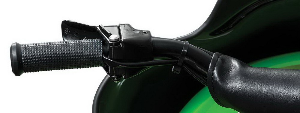 ZR120 Grips