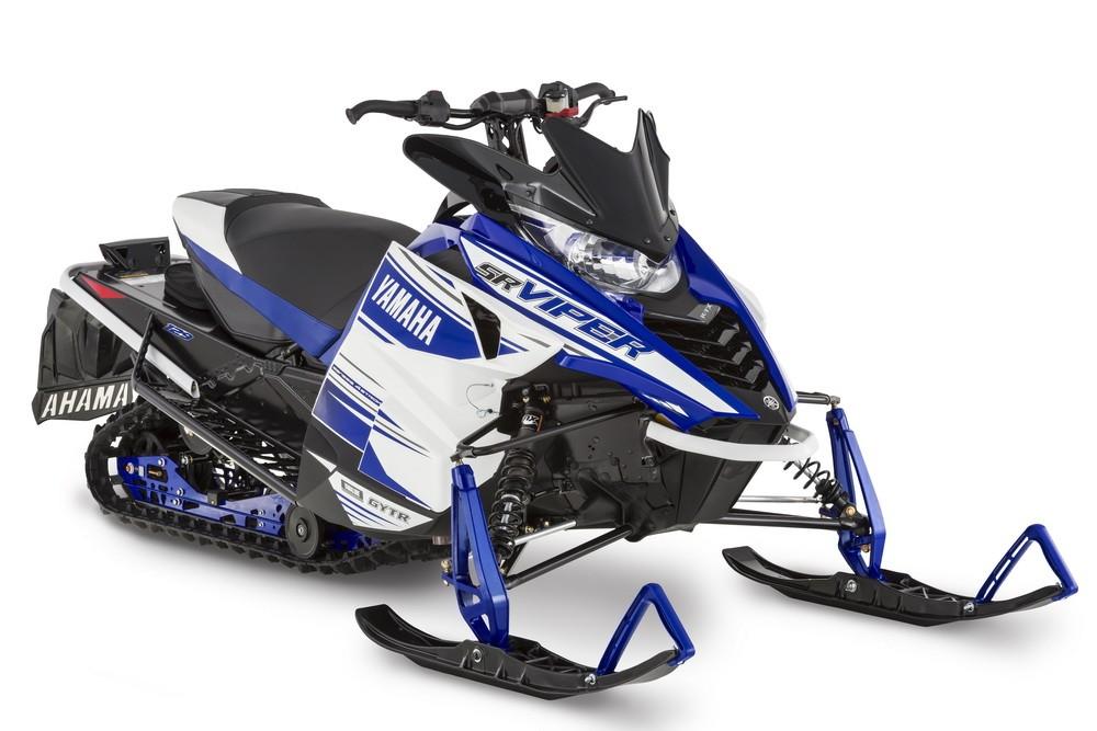 SRViper R-TX SE