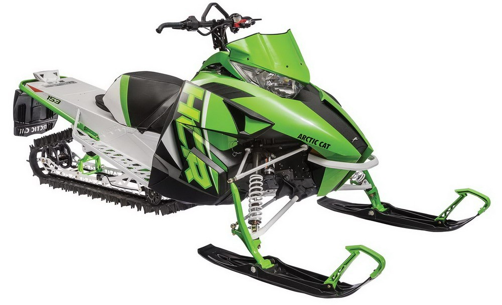2017 Model Snowmobile Release Arctic Cat Maxsledcom Snowmobile