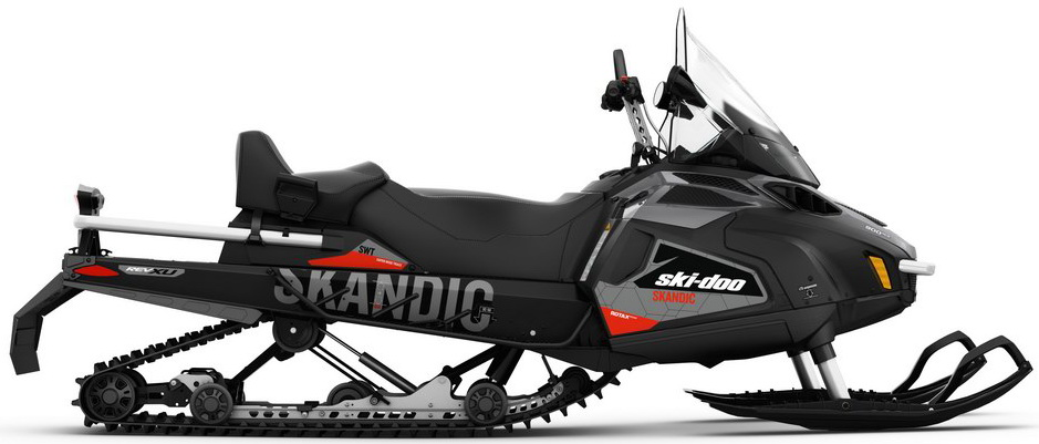 Arctic Cat Also Offers A Lot Of Choices And Amenities But Worldwide The Yamaha VK540 Is Yamahas Best Selling Sled Overall Theyve Improved It For