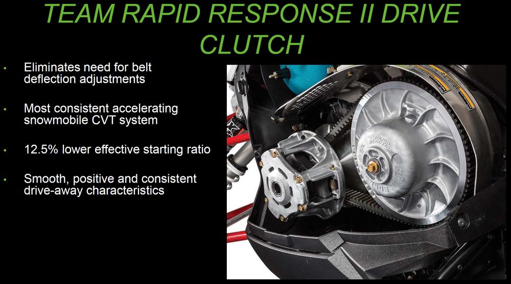 TEAM Rapid Response II