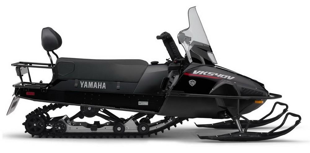 VK540 black