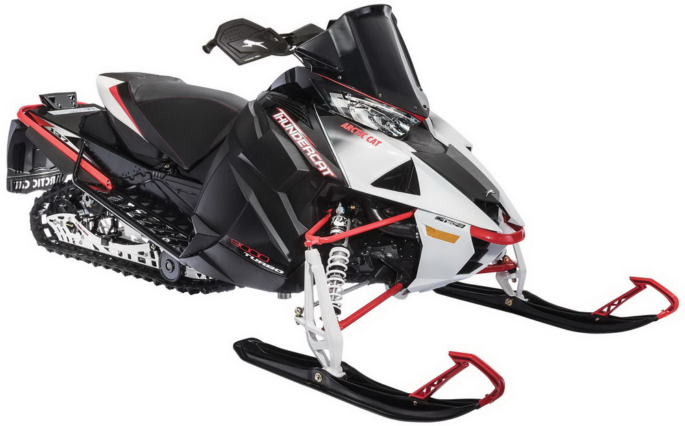 The Turbo Engineers >> 2017 Model Snowmobile Release – Arctic Cat | MaxSled.com Snowmobile Magazine