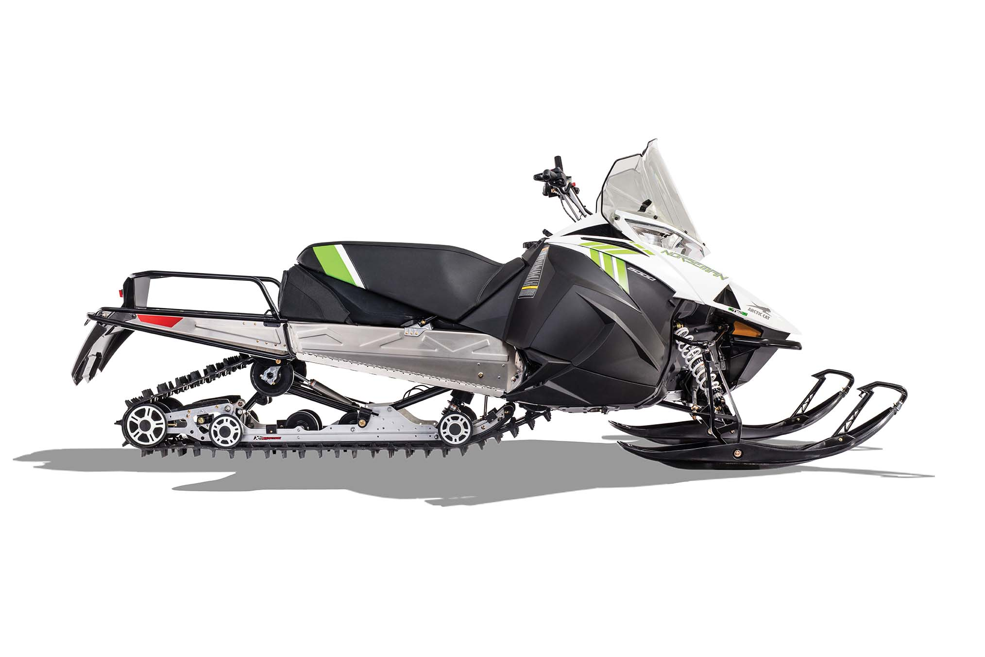 8 things to know about the new 2018 Arctic Cats - MaxSled