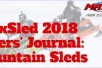 20170329 RiderJournal Mountain Header