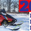 The new 2019 Polaris Indy EVO is just the compact chassis sled that can bring new riders to the sport!