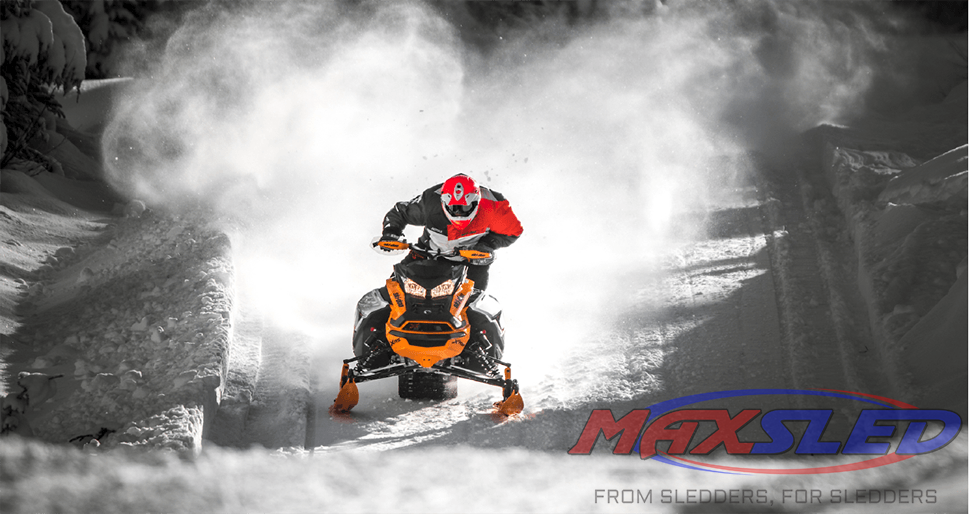 6 things to know about the 2019 Ski-Doo lineup - MaxSled com