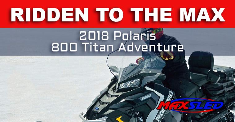 2018-04-24 Polaris Titan Ride header